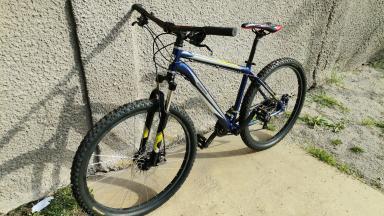 Bicicleta Mountain Bike  Iron Horse Phoenix 1.3