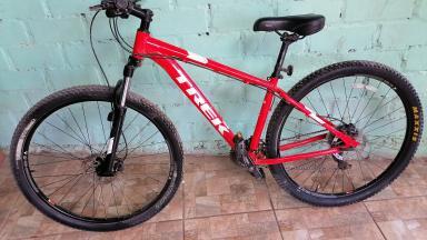 Bicicleta Otro Tipo Trek Marlin 6