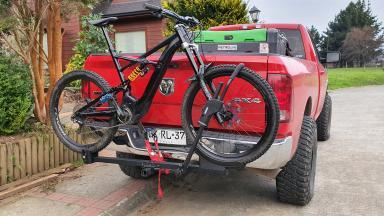Bicicleta Mountain Bike  Specialized Kenevo Expert