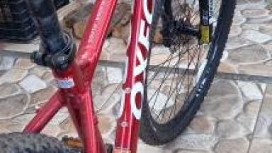 Bicicleta Mountain Bike  Oxford Orion 5