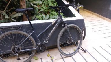 Bicicleta Urbana, Paseo O Fixie Lahsen