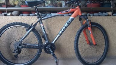 Bicicleta Xc Trek 4300