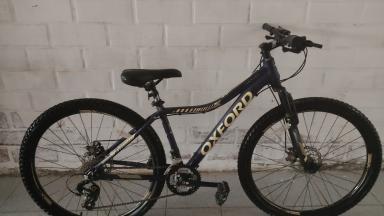 Bicicleta Urbana, Paseo O Fixie Oxford Venus