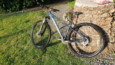 Bicicleta Mountain Bike  Oxford Orion 6