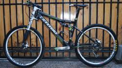 Cannondale scalpel Ultimate lefty