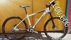 Cannondale Lefty 2013