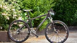 Giant xdc advanced sr